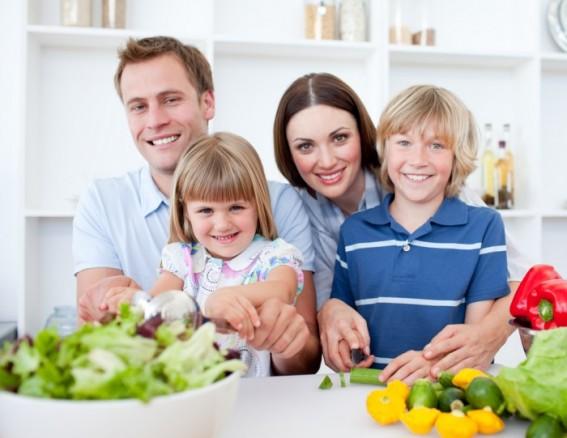 famille_nourriture