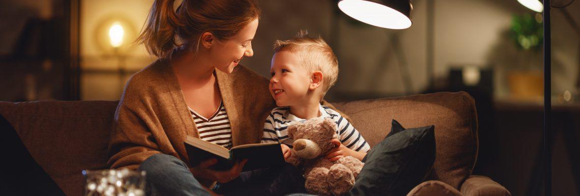 gout de lire chez votre tout-petit